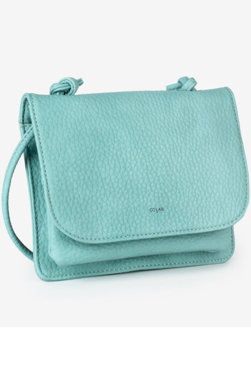 Christopher Kon pvc crossbody - Front Cropped Image