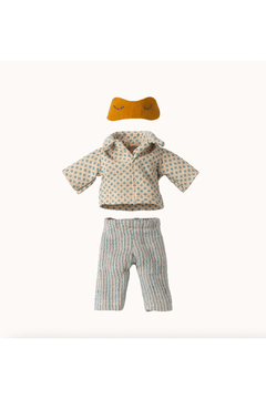 Maileg Pyjamas For Dad Mouse - Product List Image