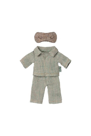 Maileg Pyjamas for Dad Mouse - Product Mini Image