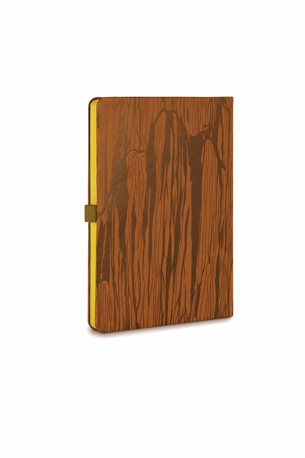Pyramid America Baby Groot Notebook - Front Full Image