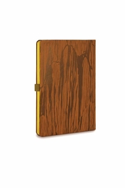 Pyramid America Baby Groot Notebook - Front full body