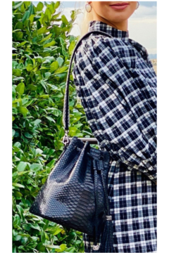 Shoptiques Product: Python Bucket Bag