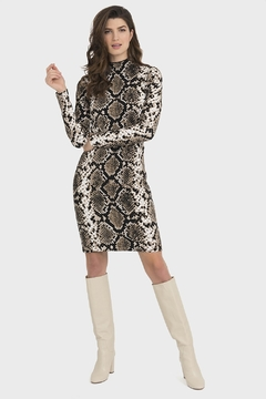 Shoptiques Product: Python Dress