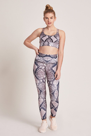 Niyama Sol  Python High Waisted Legging - Product Mini Image