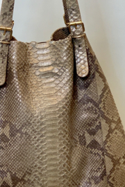 Dominique PYTHON HOBO - Side cropped