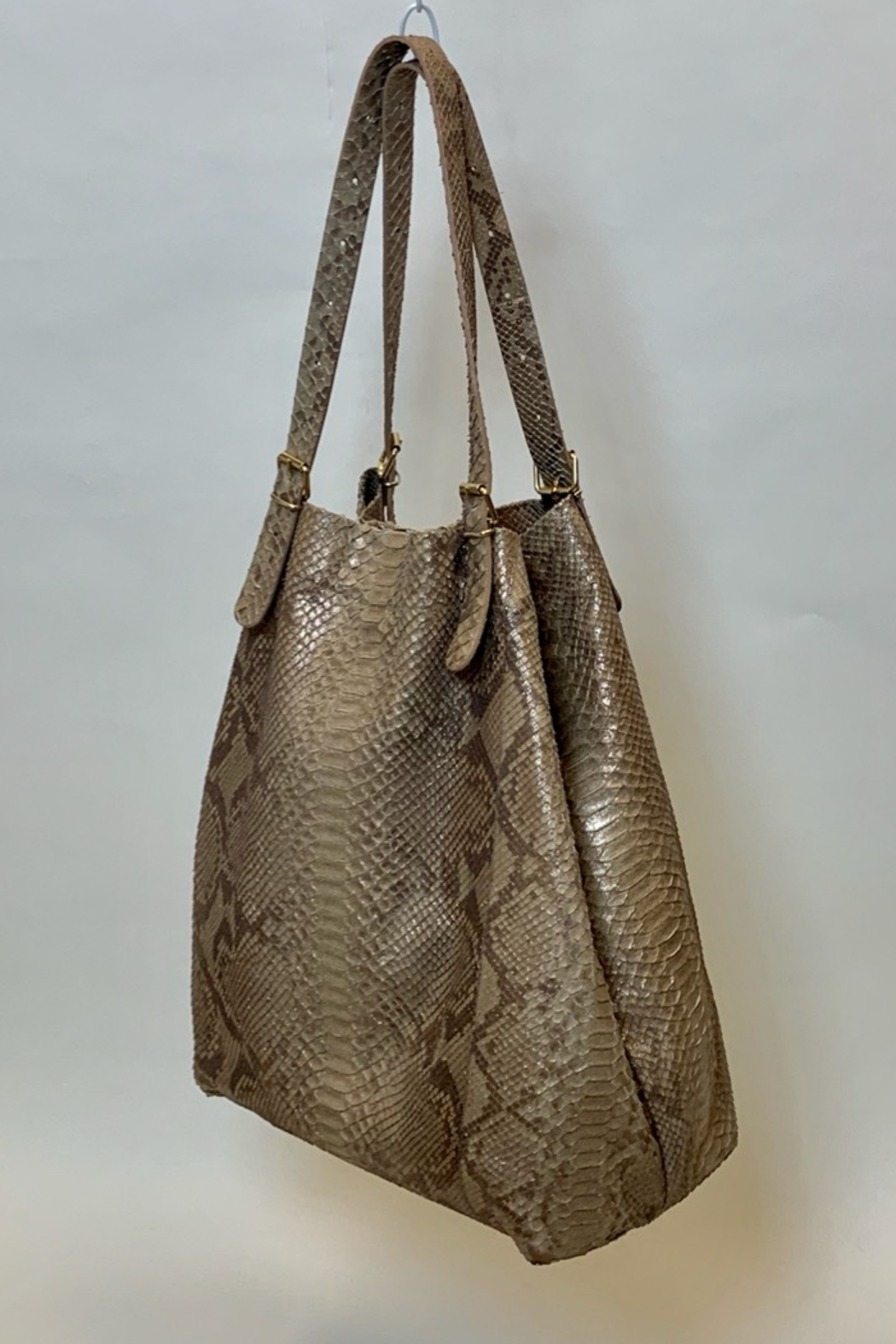 Dominique PYTHON HOBO - Front Full Image