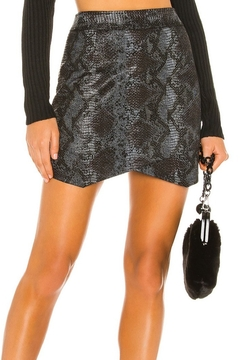 Shoptiques Product: Python the Run Skirt