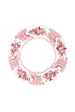 Qsquared Cambridge Rose Platter - Alternate List Image
