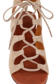 Chie Mihara Shoes Quanin Sandal - Front full body