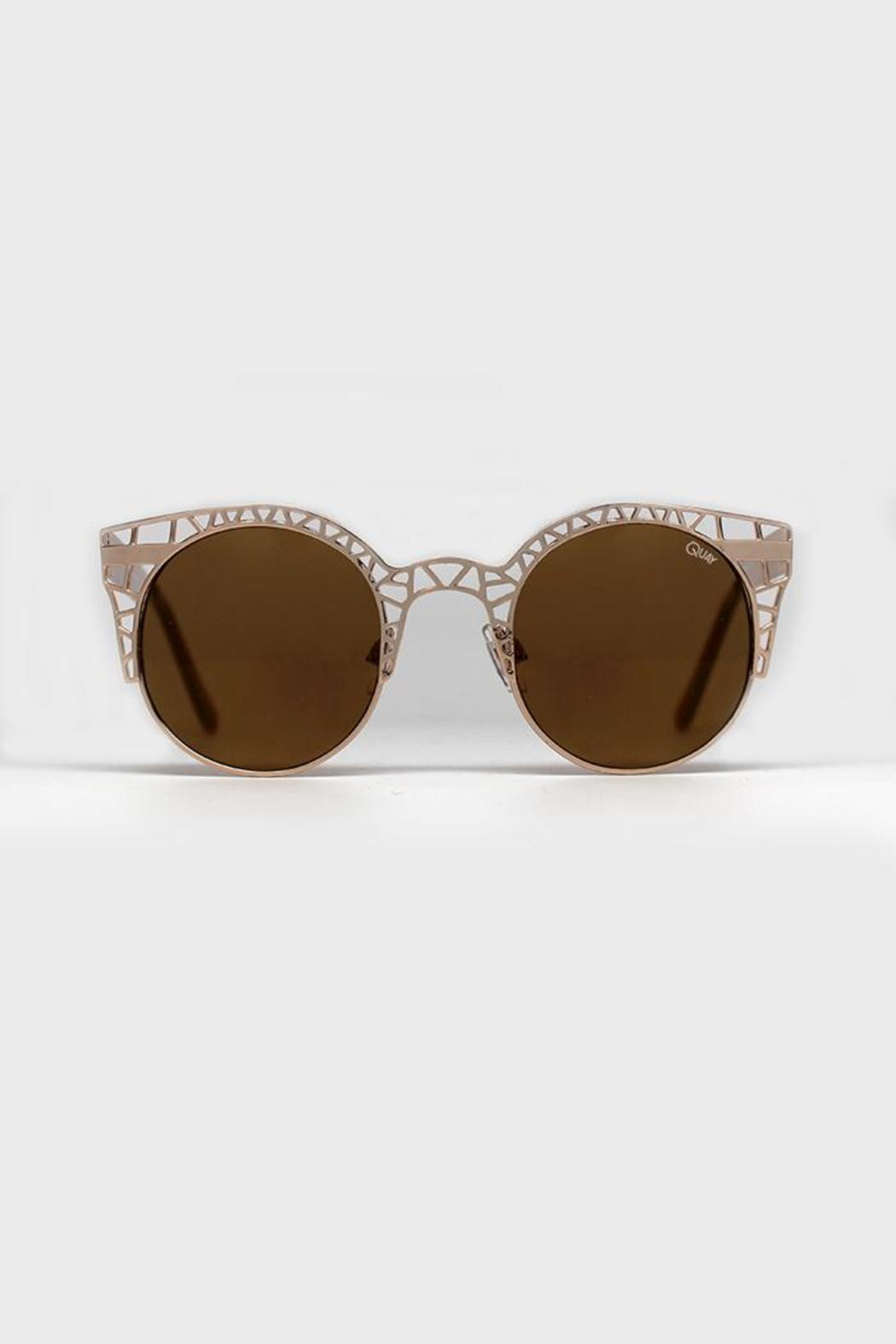 afdaad7e45 Quay Fleur Sunglasses from New Jersey by Pretty Edgy — Shoptiques