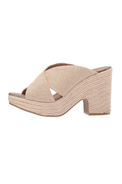 Chinese Laundry Quay Heeled Espadrille - Product List Image