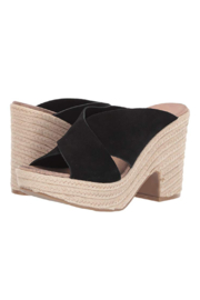 Chinese Laundry Quay Heeled Espadrille - Side cropped