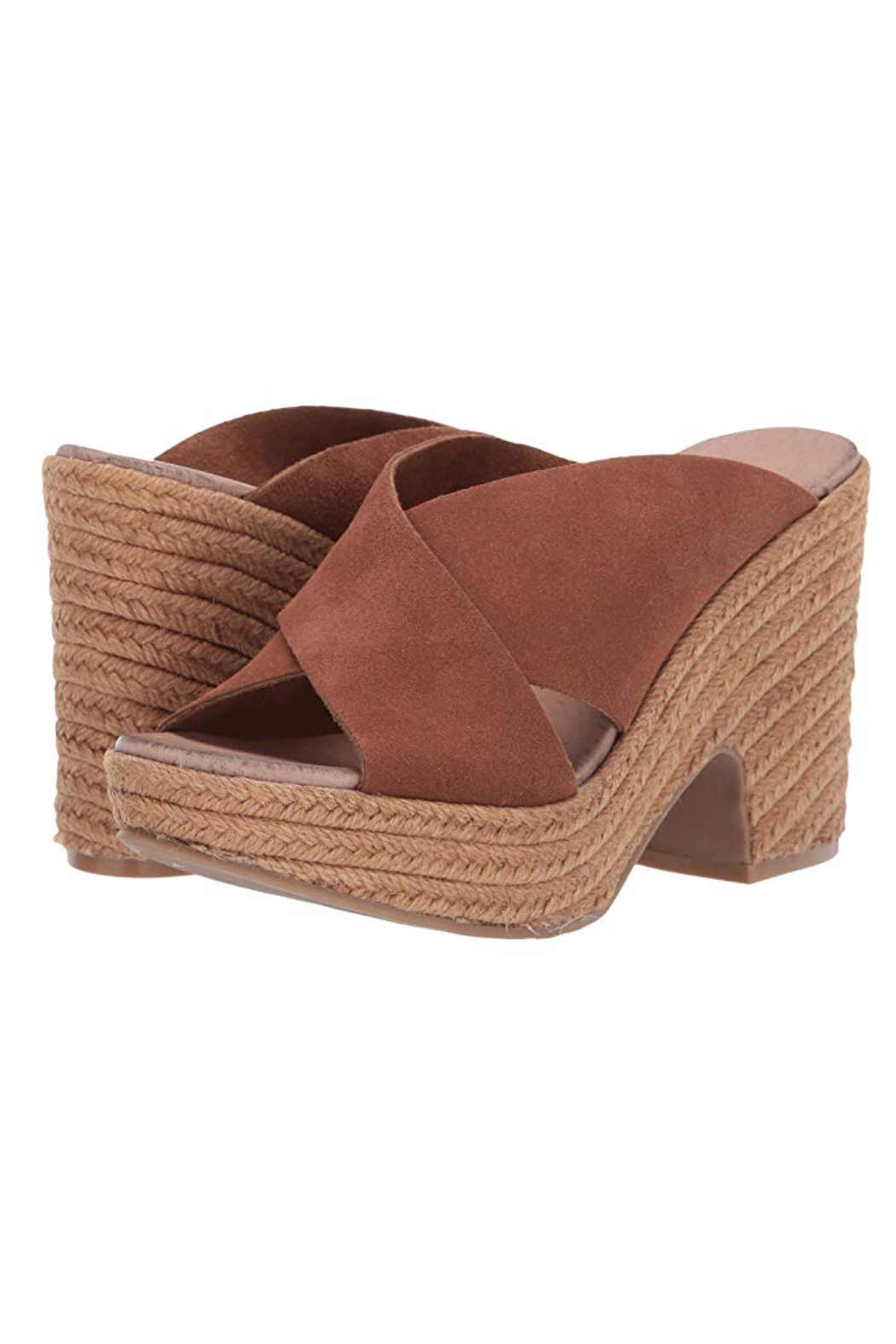 caa385b5a4 Chinese Laundry Quay Heeled Espadrille from Louisiana by Bella Bella ...
