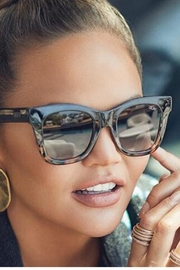 Quay Australia After Hours Sunnies - Side cropped