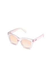 Quay Australia After Hours Pink Sunnies - Product Mini Image