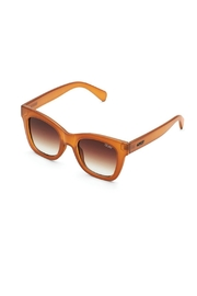 Quay Australia After Hours Sunnies - Front full body