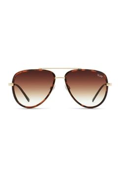 Shoptiques Product: All In Quay-Sunnies
