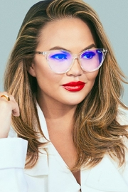 Quay Australia All Nighter Glasses - Side cropped