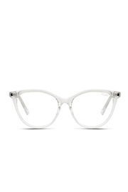 Quay Australia All Nighter Glasses - Front cropped
