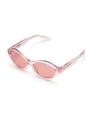 Quay Australia As If! Sunnies - Front full body