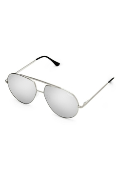Quay Australia Blaze Aviator Sunglasses - Alternate List Image