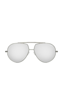 Quay Australia Blaze Aviator Sunglasses - Product List Image
