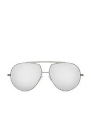 Quay Australia Blaze Aviator Sunglasses - Product Mini Image