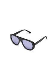 Quay Australia Bold Moves Sunnies - Front full body