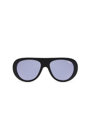 Quay Australia Bold Moves Sunnies - Front cropped