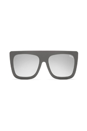 Quay Australia Cafe Racer Sunglasses - Product Mini Image