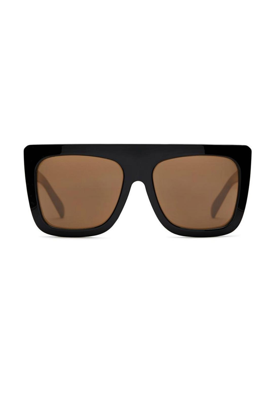 5f8e5958dce Quay Australia Cafe Racer Sunnies from Texas by POE and Arrows ...
