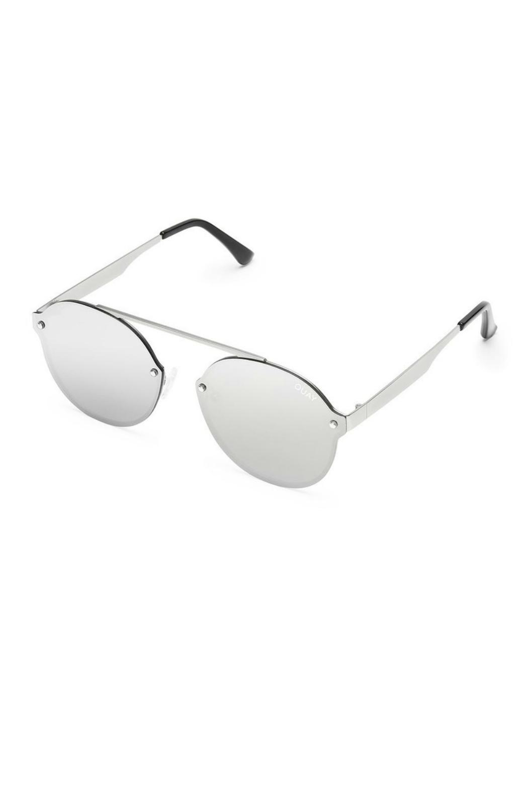 Quay Australia Camden Heights Sunnies - Front Full Image
