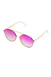 Quay Australia Camden Heights Sunnies - Front full body