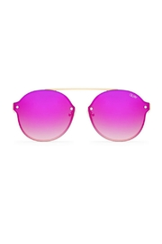 Quay Australia Camden Heights Sunnies - Front cropped