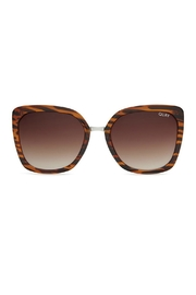 Quay Australia Capricorn Sunglasses - Product Mini Image