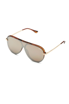 Quay Australia Empire Quayxjlo Sunnies - Alternate List Image