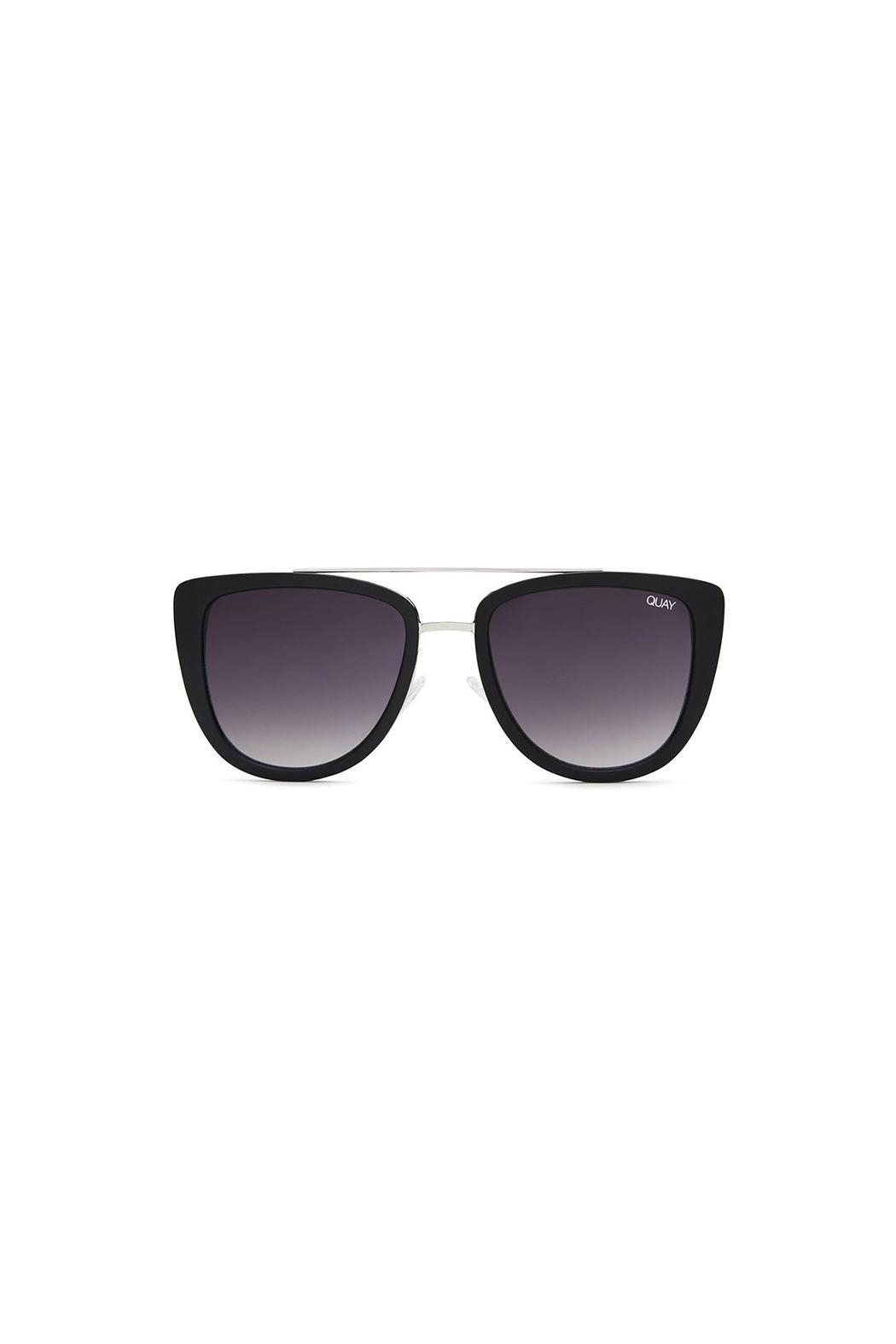 Quay Australia French Kiss Sunglasses - Main Image