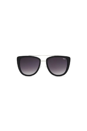 Quay Australia French Kiss Sunglasses - Front cropped
