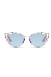 Quay Australia Hearsay Sunnies - Product Mini Image