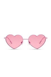 Quay Australia Heartbreaker Sunnies - Product Mini Image