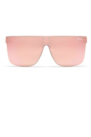 Quay Australia Hidden Hills Sunnies - Product Mini Image