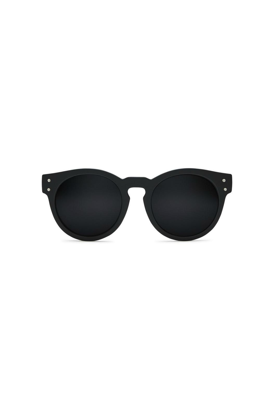 Quay Australia High Emotion Sunglasses - Front Cropped Image