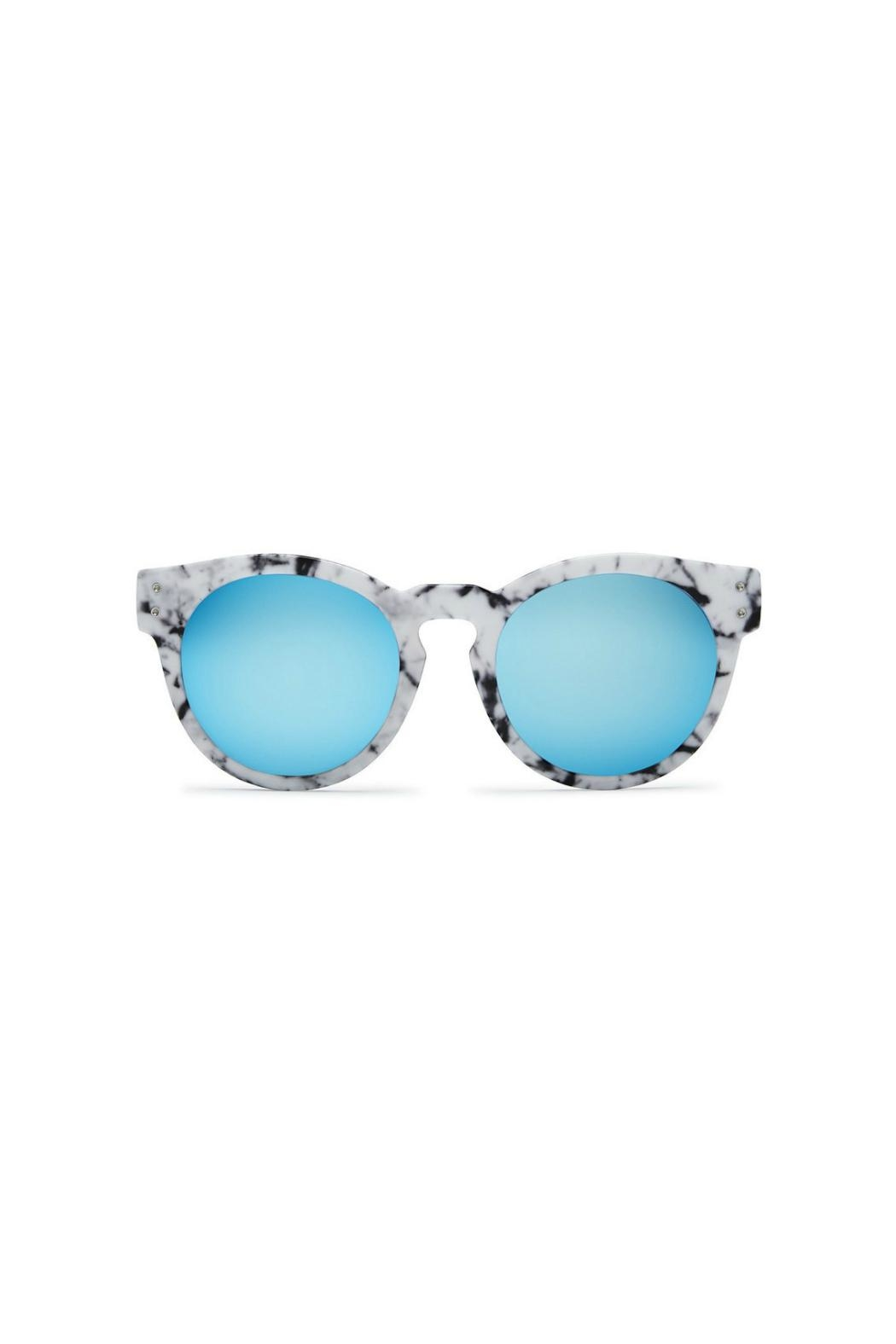 Quay Australia High Emotion Sunglasses - Main Image