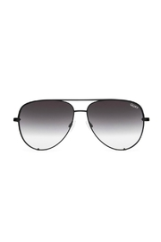 Quay Australia High Key Fade Sunnies - Front cropped