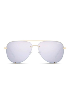 Quay Australia High Key Rimless - Product List Image