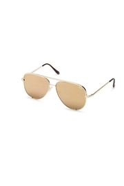 Quay Australia High Key Sunglasses - Product Mini Image