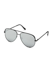 Quay Australia High Key Sunnies - Front full body