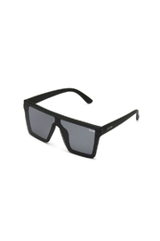 Quay Australia Hindsight Sunglasses - Front full body