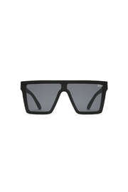 Quay Australia Hindsight Sunglasses - Front cropped