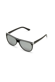 Quay Australia Hollywood Nights Sunglasses - Front full body